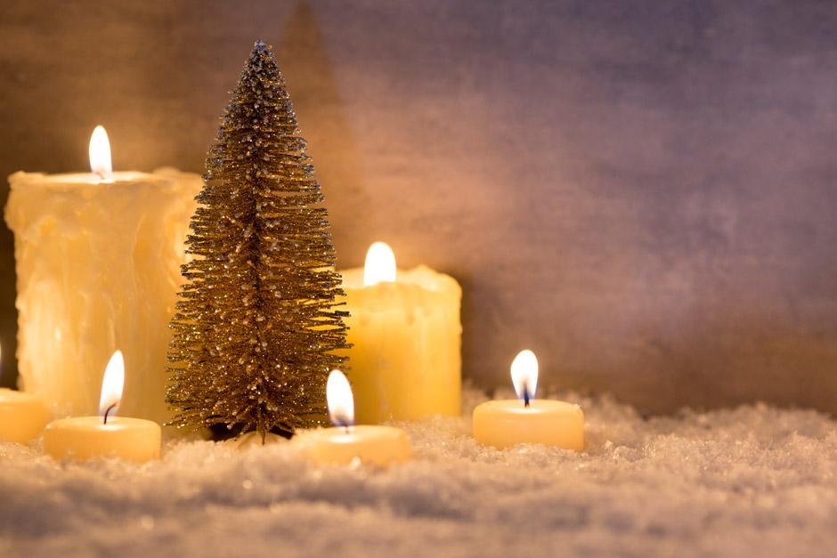 Weihnachten ist die Zeit der Brände | Nicht mit uns